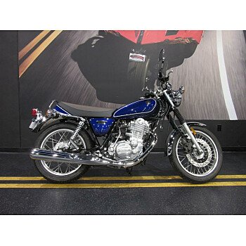 2018 Yamaha SR400 for sale 200714750