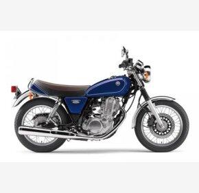 2018 Yamaha SR400 for sale 200906643