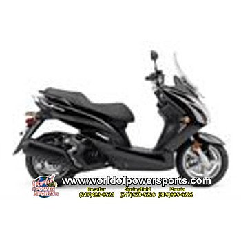 2018 Yamaha Smax for sale 200637096