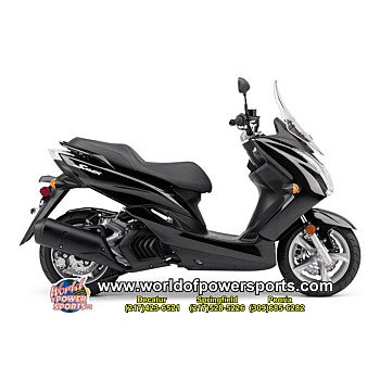 2018 Yamaha Smax for sale 200637327
