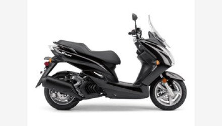 2018 Yamaha Smax for sale 200504512