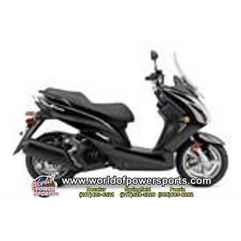 2018 Yamaha Smax for sale 200637096