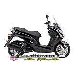 2018 Yamaha Smax for sale 200637327