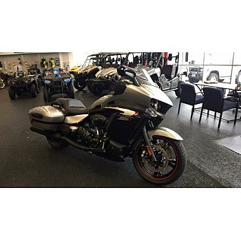 2018 Yamaha Star Eluder for sale 200677806