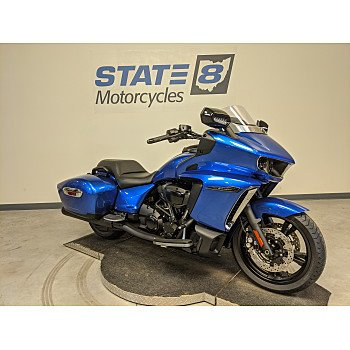 2018 Yamaha Star Eluder for sale 200790411