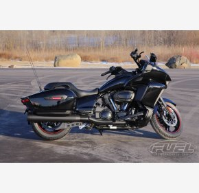 2018 Yamaha Star Eluder for sale 200853803