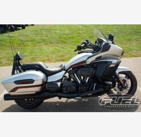 2018 Yamaha Star Eluder for sale 200976914