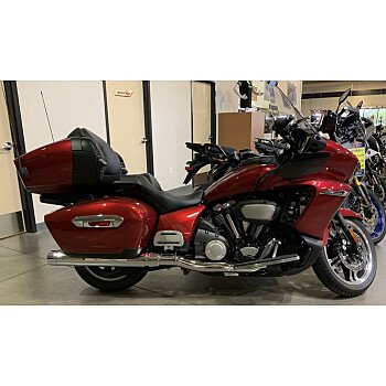 2018 Yamaha Star Venture for sale 200567128