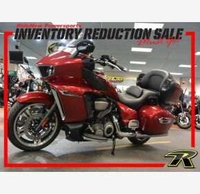 2018 Yamaha Star Venture for sale 200571743