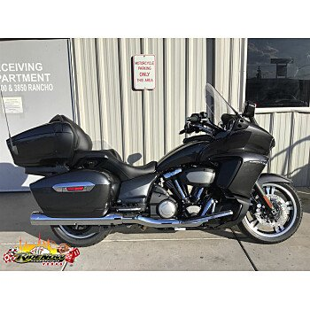 2018 Yamaha Star Venture for sale 200703255