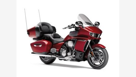 2018 Yamaha Star Venture for sale 200708503