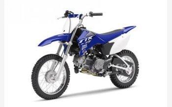 2018 Yamaha TT-R110E for sale 200596290
