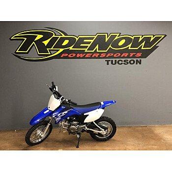 2018 Yamaha TT-R110E for sale 200690377