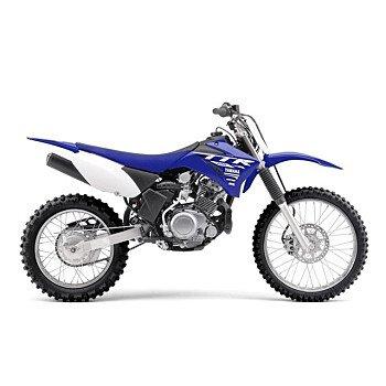 2018 Yamaha TT-R125LE for sale 200500218