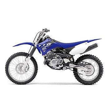2018 Yamaha TT-R125LE for sale 200647649