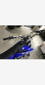 2018 Yamaha TT-R125LE for sale 200596930