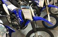 2018 Yamaha TT-R125LE for sale 200676669