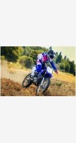 2018 Yamaha TT-R125LE for sale 200709752