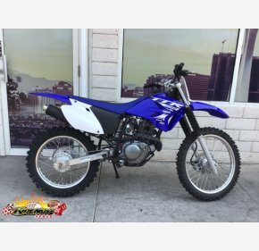 2018 Yamaha TT-R230 for sale 200581452