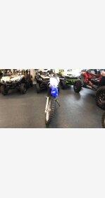 2018 Yamaha TT-R230 for sale 200666383