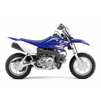 2018 Yamaha TT-R50E for sale 200524606