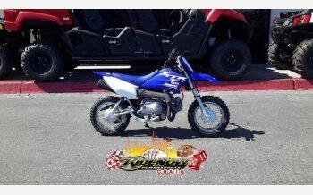 2018 Yamaha TT-R50E for sale 200591301
