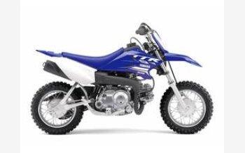 2018 Yamaha TT-R50E for sale 200638335