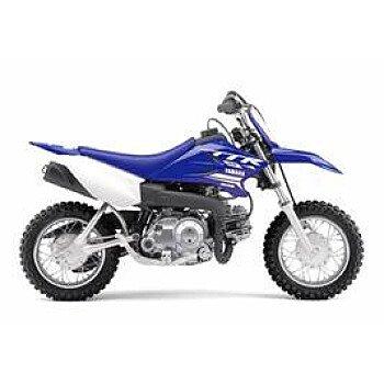 2018 Yamaha TT-R50E for sale 200638735