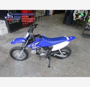 2018 Yamaha TT-R50E for sale 200584577