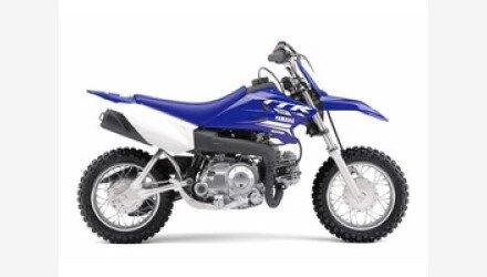 2018 Yamaha TT-R50E for sale 200614937