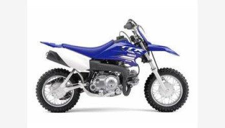 2018 Yamaha TT-R50E for sale 200638733