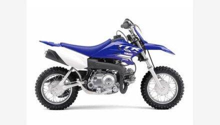 2018 Yamaha TT-R50E for sale 200683595