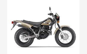2018 Yamaha TW200 for sale 200524578