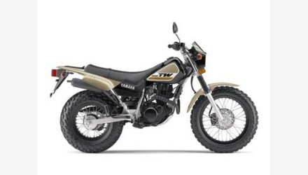 2018 Yamaha TW200 for sale 200524600