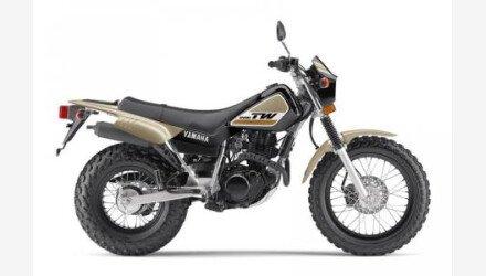 2018 Yamaha TW200 for sale 200640332