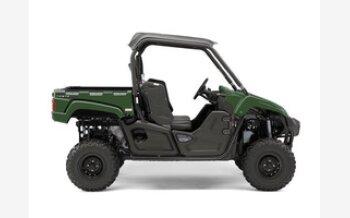 2018 Yamaha Viking for sale 200509035