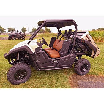 2018 Yamaha Viking for sale 200526723