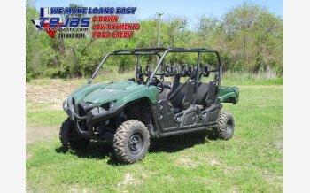 2018 Yamaha Viking for sale 200584430