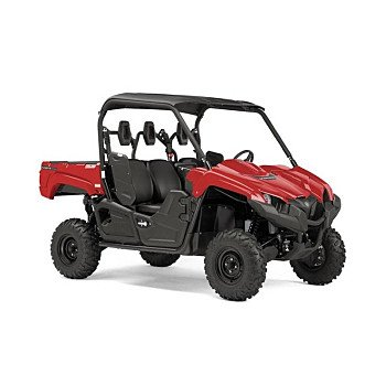 2018 Yamaha Viking for sale 200654905