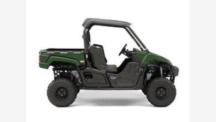 2018 Yamaha Viking for sale 200562127
