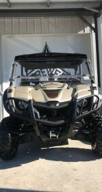 2018 Yamaha Viking for sale 200666360