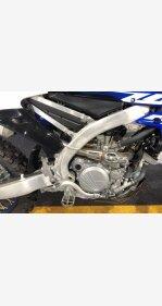 2018 Yamaha WR250F for sale 200544385