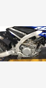 2018 Yamaha WR250F for sale 200544395