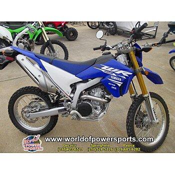2018 Yamaha WR250R for sale 200637427