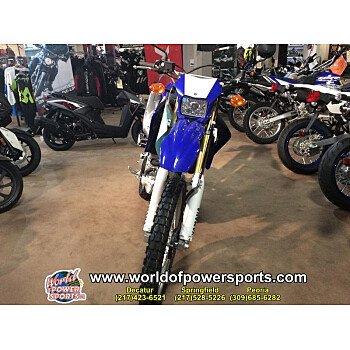 2018 Yamaha WR250R for sale 200637433