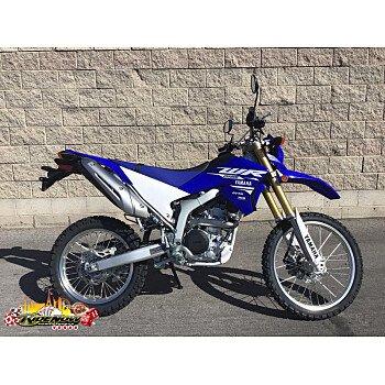 2018 Yamaha WR250R for sale 200695002