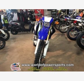 2018 Yamaha WR250R for sale 200637433
