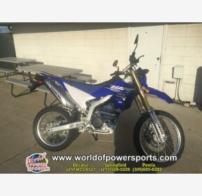 2018 Yamaha WR250R for sale 200643998