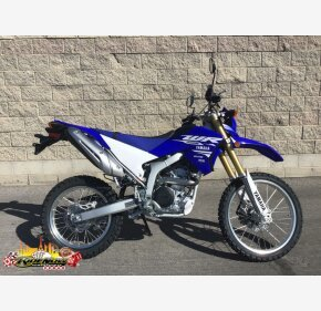 2018 Yamaha WR250R for sale 200695002