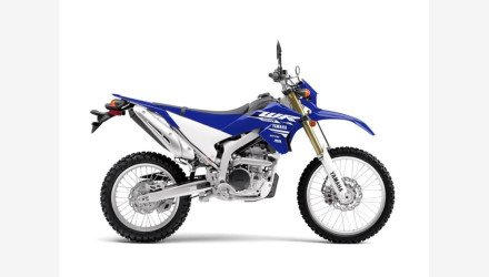 2018 Yamaha WR250R for sale 201069105